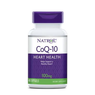 CoQ-10-100mg
